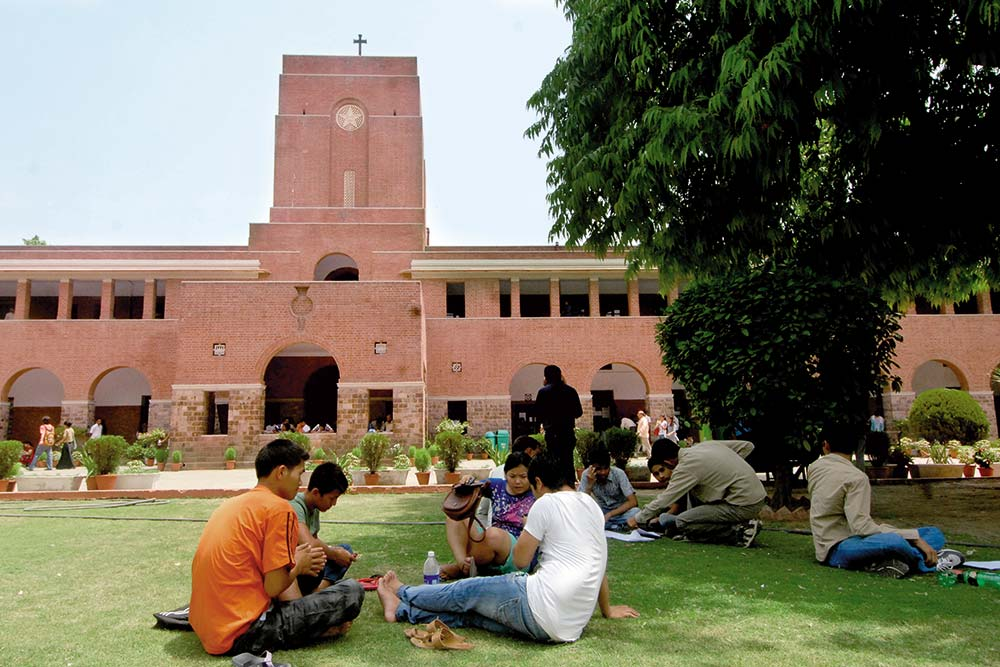 India's Top Arts Colleges In 2020
