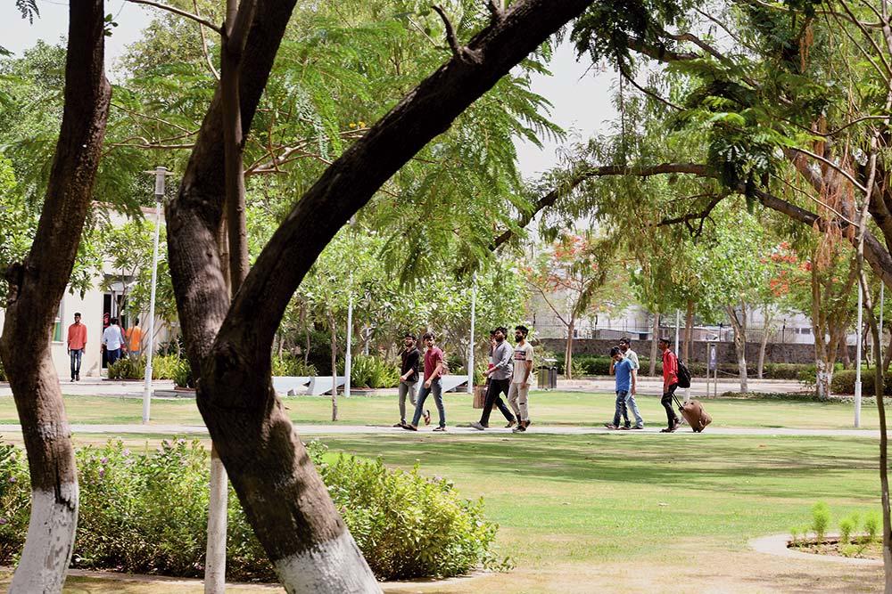 India's Top BCA Colleges In 2020