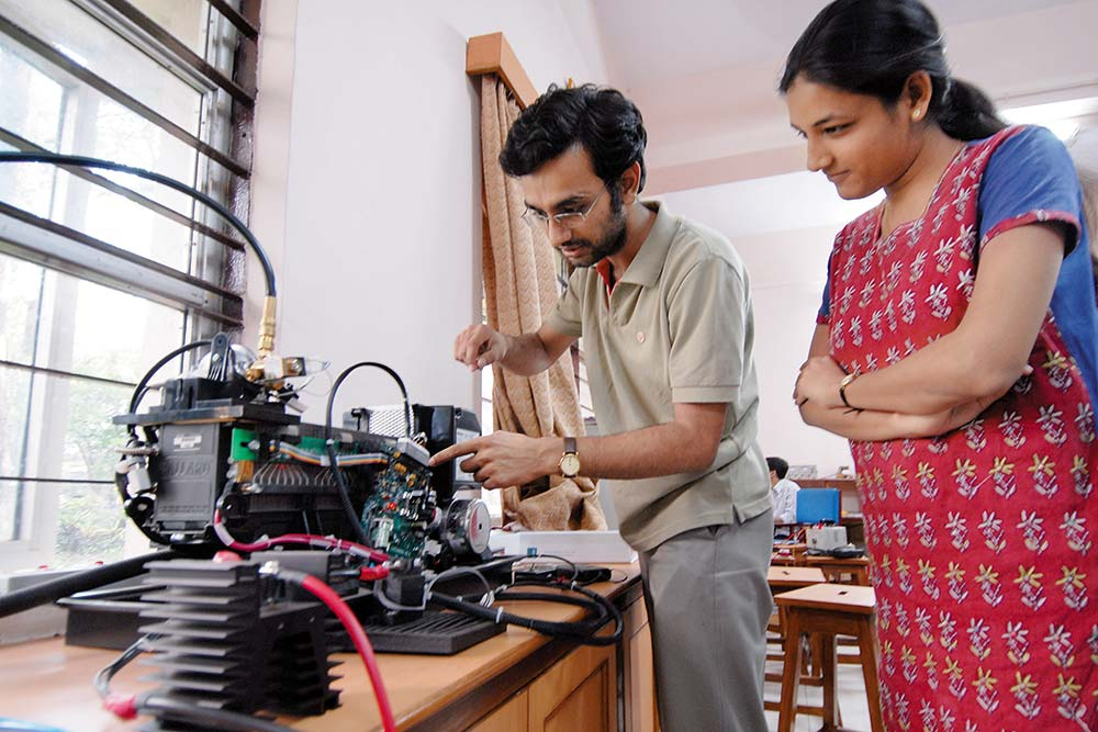 India's Top Engineering Colleges In 2020