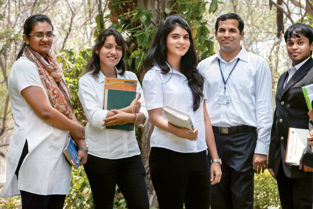 India's Top Law Colleges In 2020