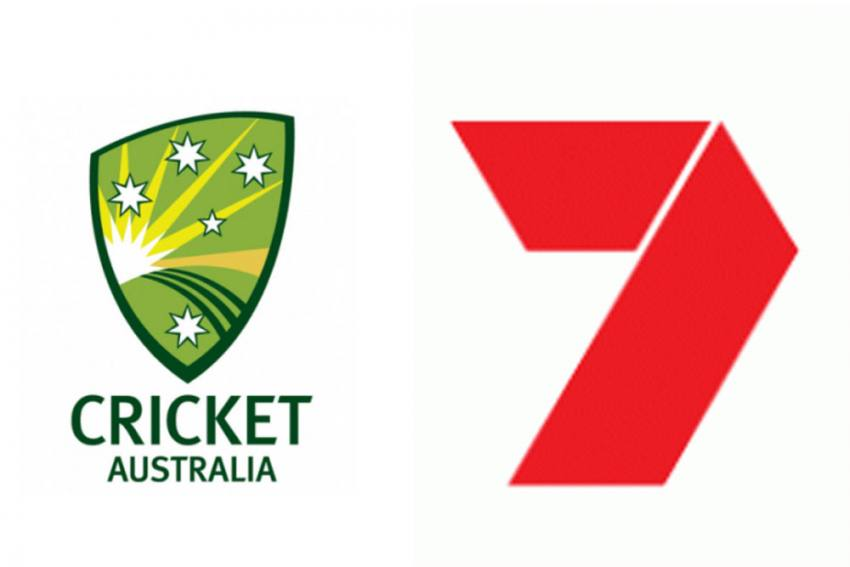 Channel Seven Threatens To Terminate Contract With Cricket Australia