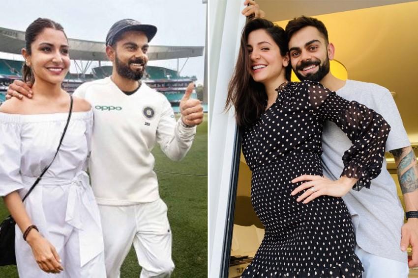 Virat Kohli's Viral Post Keeps CA Sleepless - Here's What Anushka Sharma Pregnancy Can Do To Cricket