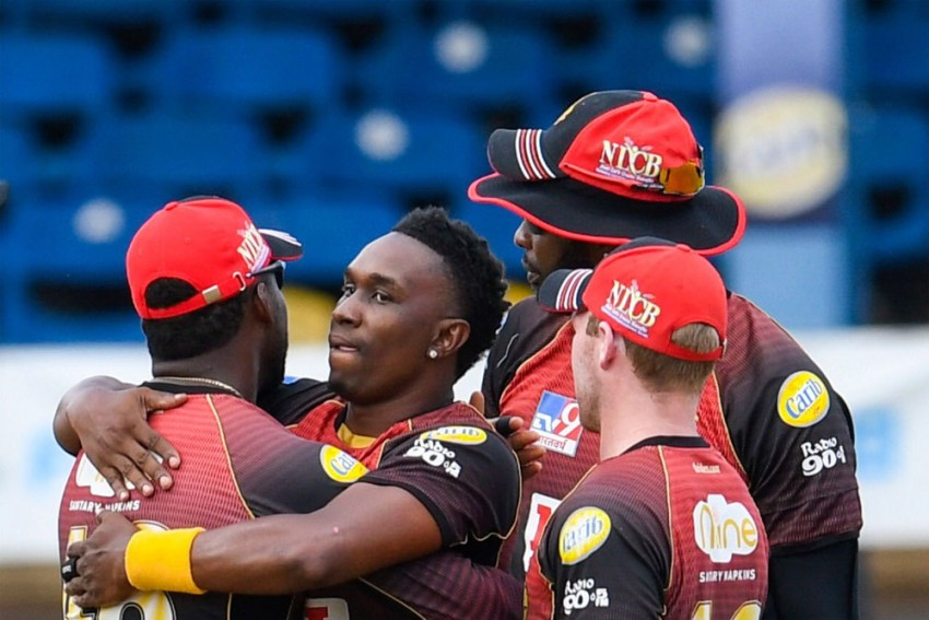 CPL 2020: Trinbago Knight Riders Make It Five-in-Five, Mohammed Nabi Shines For Zouks