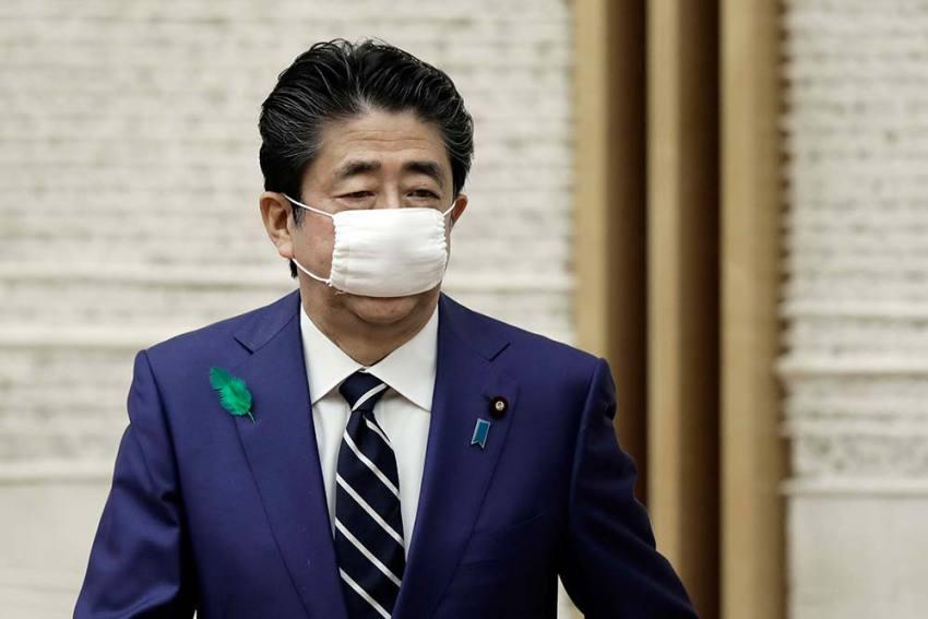 Japan PM Shinzo Abe Resigns, Cites Health Reasons
