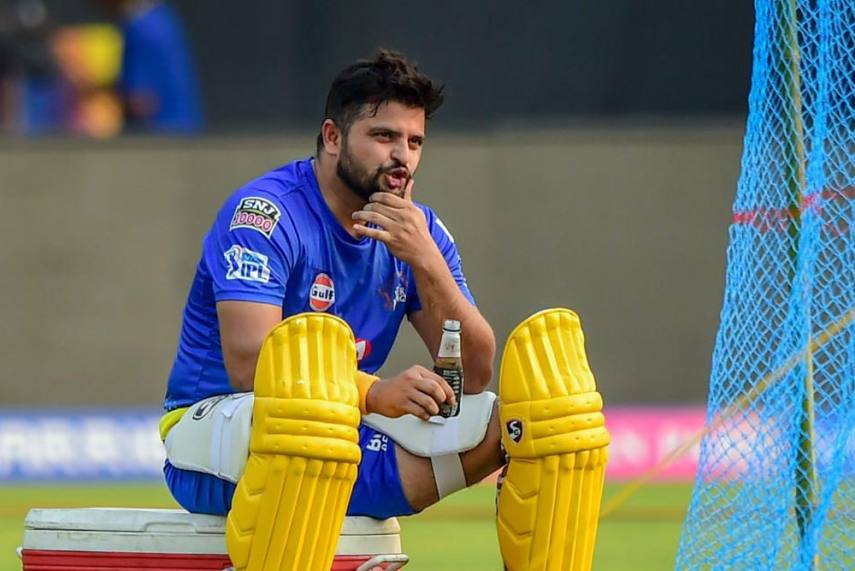 IPL 2020 In UAE: Suresh Raina Hated CSK's Team Bubble, Uncle's Death Had  Effect Too