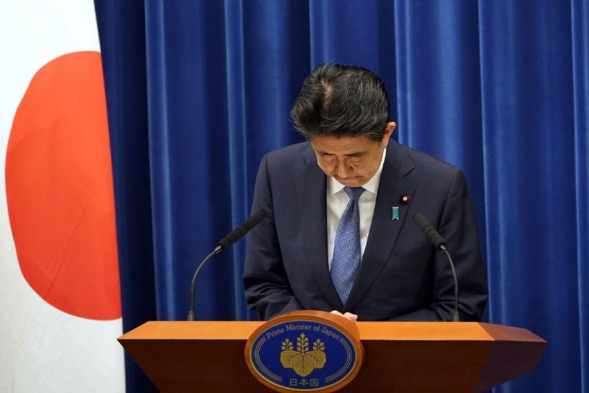 Japanese PM Resignation: Shinzo Abe, Aka 'Super Mario', Loses Out On Olympics
