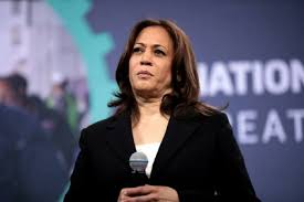 Kamala Harris Pledges To Rejoin The Paris Agreement And Iran Nuke Deal If Voted To Power