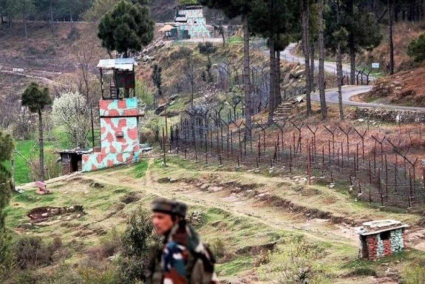 BSF Detects Tunnel Along India-Pakistan Border; Sandbags With 'Karachi' Markings Recovered