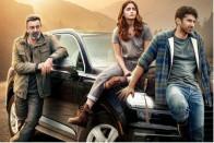 Movie Review: Mahesh Bhatt Leads Audiences To A Blind Alley In <em>Sadak 2</em>