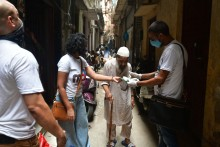 Beyond 106-year-old Delhi Man's Win Against Covid: A Tragic Life And Deep Financial Woes