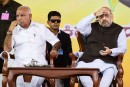 After Amit Shah, Karnataka CM Yediyurappa, TN Governor, UP BJP Chief Test Positive For Covid-19