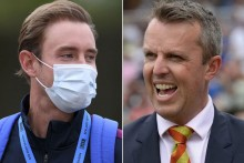 Graeme Swann Criticises England Selectors For Dropping Stuart Broad In 1st Test Against West Indies