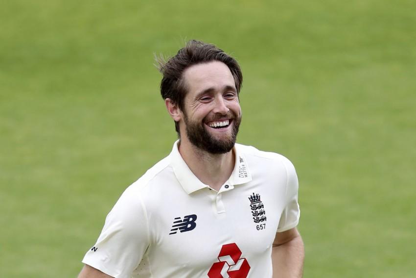 ENG Vs PAK: England Batsmen Feeling The Heat In The Nets, Says Chris Woakes