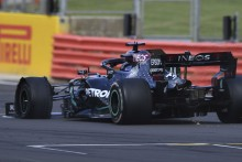 My Heart Nearly Stopped: Lewis Hamilton Relieved After Limping To British Grand Prix Triumph