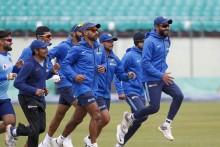 BCCI Seeks New Kit Sponsor For Indian Cricket Teams