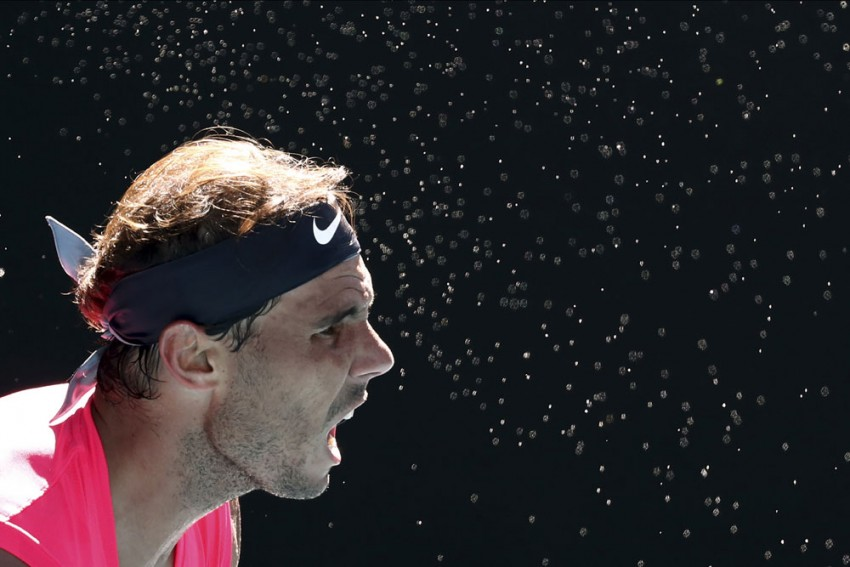 Tennis Is Back: US Open Looms Large, Amid Doubles, Bubbles And COVID Troubles