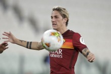 Roma Star Nicolo Zaniolo Could Win The Ballon d'Or, Says Fabio Capello