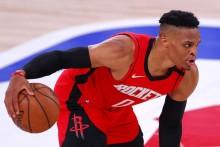 NBA Results: Russell Westbrook Helps Houston Rockets Edge Milwaukee Bucks, Boston Celtics Win