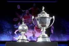 India Handed Easy Draw In Thomas And Uber Cup Finals