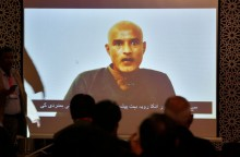 Pakistan Court Orders To Give 'Another Chance' To India To Appoint Lawyer For Kulbhushan Jadhav