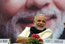 PM Narendra  Modi, Vice-President M Venkaiah Naidu Greet People On Raksha Bandhan