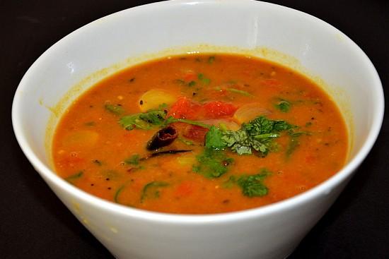 Customer Finds Dead Lizard In Bowl Of 'Sambar' At Delhi Restaurant, Files FIR