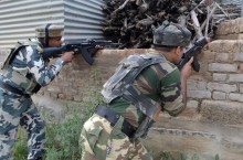 Four Killed, Four Injured As Militants Open Fire In J&K's Sopore Town