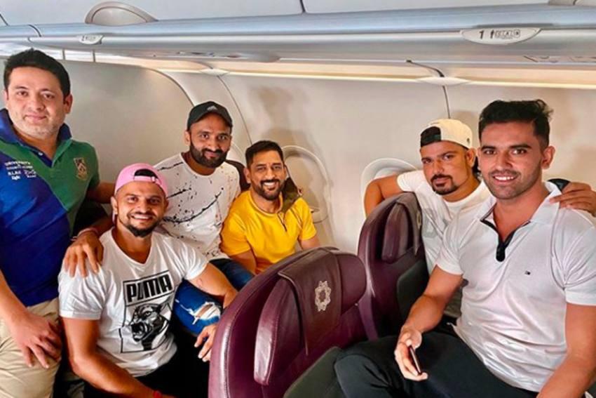 IPL 2020 In UAE: Coronavirus-hit CSK Under Scanner For Chennai Camp, Players' Lacklustre Attitude