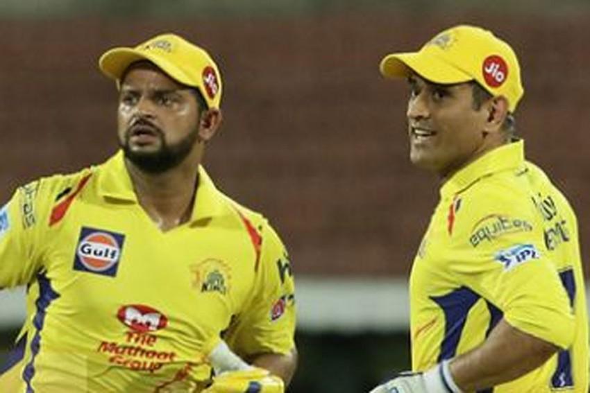 Suresh Raina's Behaviour Like A 'Prima Donna' And Dubai Exit Anger Chennai Super Kings Owner N Srinivasan