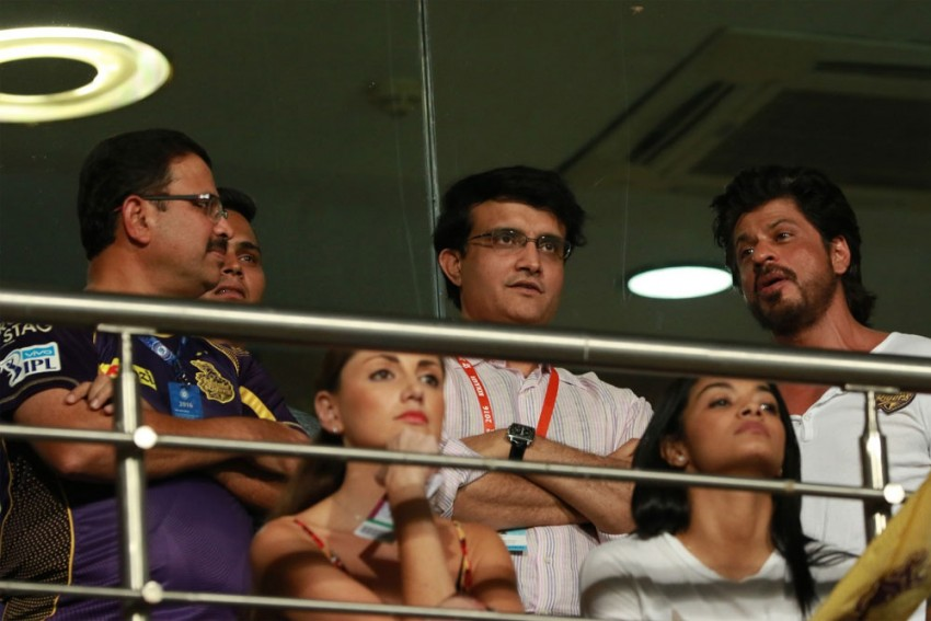 IPL 2020 In UAE: Bullish Sourav Ganguly Expects Indian Premier League To Shatter Viewership Records