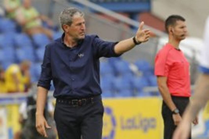 ISL: Hyderabad FC Appoint Manuel Marquez As New Head Coach