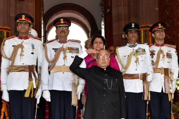 Pranab Mukherjee: A People's Person Till End Who Could Never Be Prime Minister