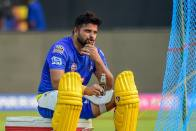 Suresh Raina, What A Waste: Chennai's Favourite 'Chinna Thala' Unlikely To Wear CSK Jersey Again