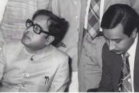 Everybody's Dada: Pranab Mukherjee