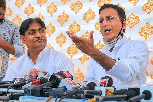 Give Up BJP's Hospitality If You Want Dialogue: Congress Tells Rebel Rajasthan MLAs