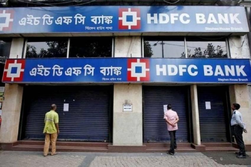 RBI Gives Nod For Sashidhar Jagdishan as Aditya Puri's Successor At HDFC Bank