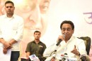 MP Congress Will Send 11 Silver Bricks For Ram Temple In Ayodhya: Kamal Nath