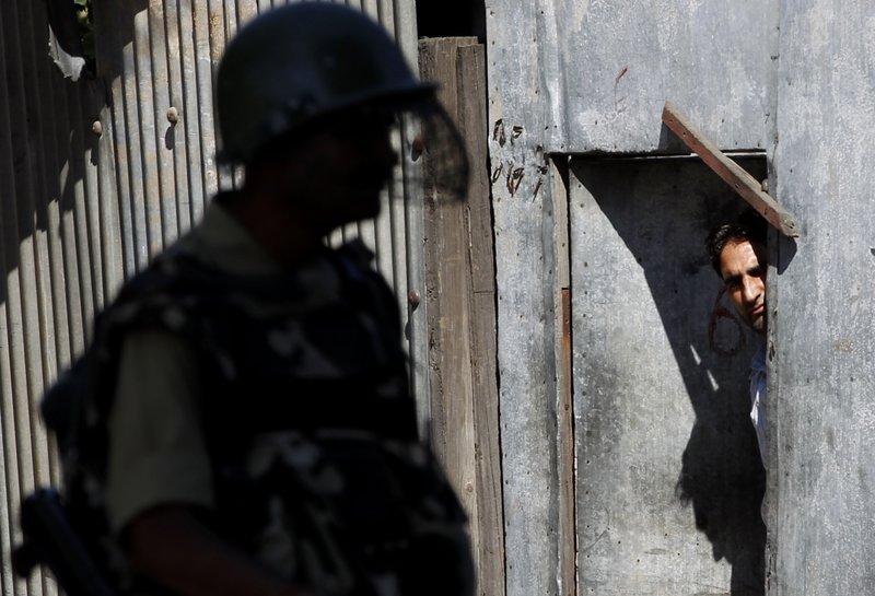 Modi Govt Needs To Walk Extra Mile To Provide Healing Touch To Kashmiris