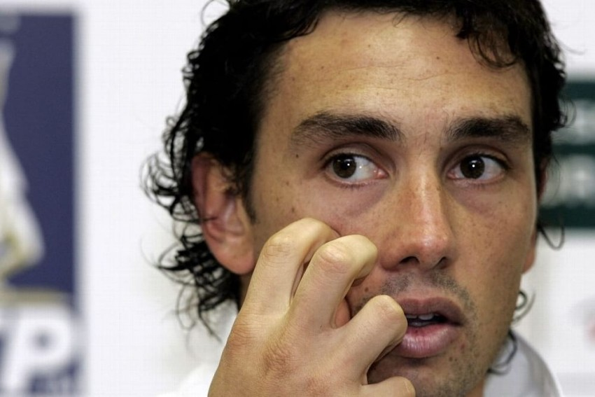 Retired Tennis Player Mariano Puerta Admits He Lied To CAS About Doping