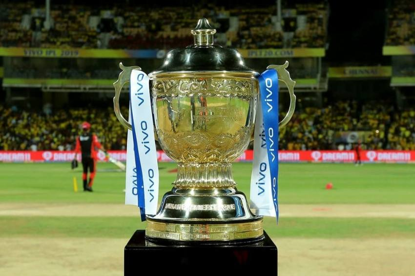 In Shock Move, Vivo Withdraws As Title Sponsors Of IPL 2020