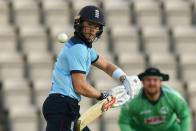 Monty Panesar Feels Sam Billings Should Feature More For England Cricket Team