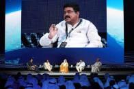 Union Minister Dharmendra Pradhan Tests Covid Positive, Hospitalised