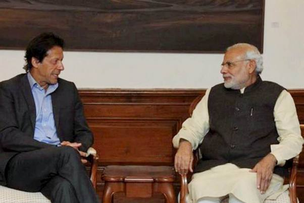 'Political Absurdity': India Dismisses Pakistan's New Political Map As 'Ridiculous Assertions'