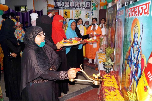 Unease Among Congress Muslim Leaders Amid Party's High-pitched Welcome For Ram Mandir Bhoomi Pujan