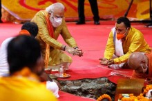 Ram Mandir And Article 370: August 5 Signifies The Complete Transformation Of National Politics