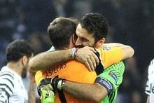 Gianluigi Buffon Hails Rival And Friend Iker Casillas
