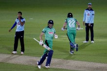 ENG Vs IRE, 3rd ODI: Ireland Bring Back World Cup Memories With Stunning Win Over England