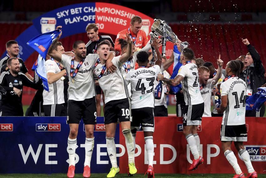 Brentford 1-2 Fulham (aet): Joe Bryan's Unlikely Double Secures Immediate Premier League Return