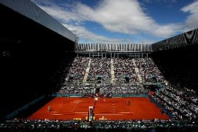 Madrid Open Cancelled Due To Coronavirus