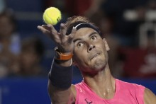 Rafael Nadal Not To Defend US Open Title Due To Coronavirus Concerns